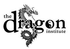 Wing Chun Blog - Dragon