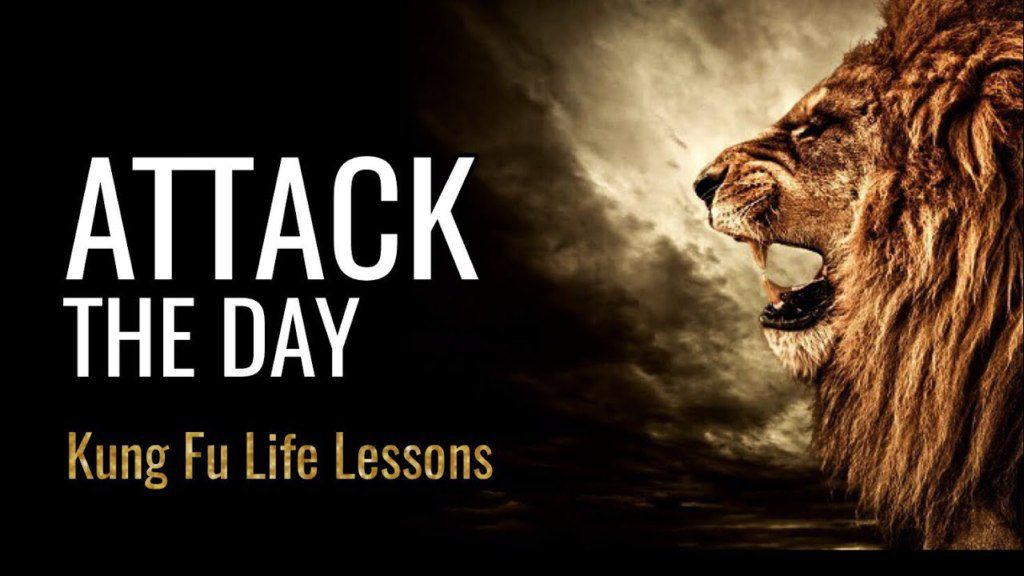 Attack the Day