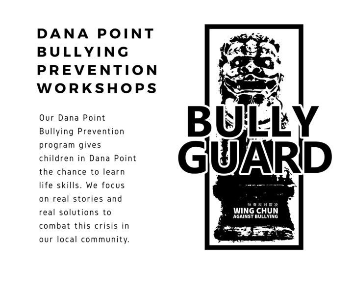 Dana Point Bullying Prevention Workshops