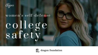 College Safety - Womens Self-Defebse
