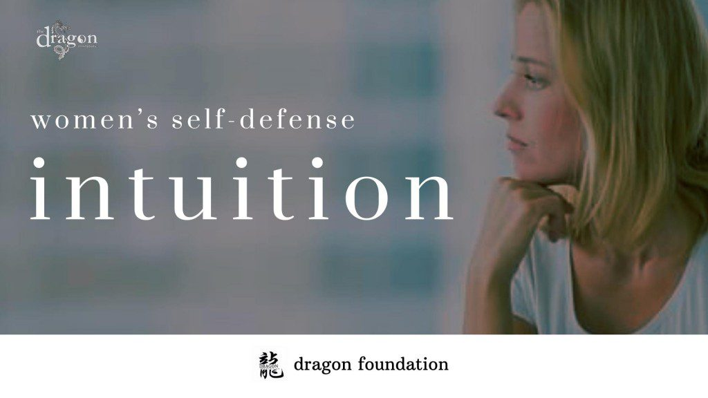 Intuition - Womens Self-Defense