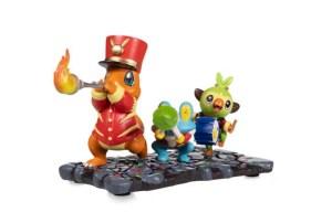 Pokémon Celebration Parade: Melody of Celebration Figure (In Stock)