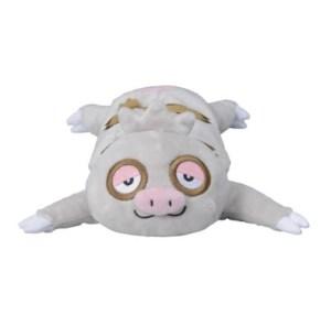 Slakoth Eye Pillow (Order In 50% Deposit)