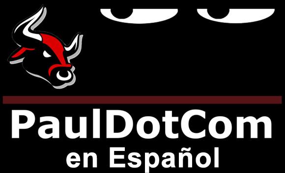 PaulDotCom PaulDotCom en Español   Podcast de Seguridad Informática en nuestro idioma
