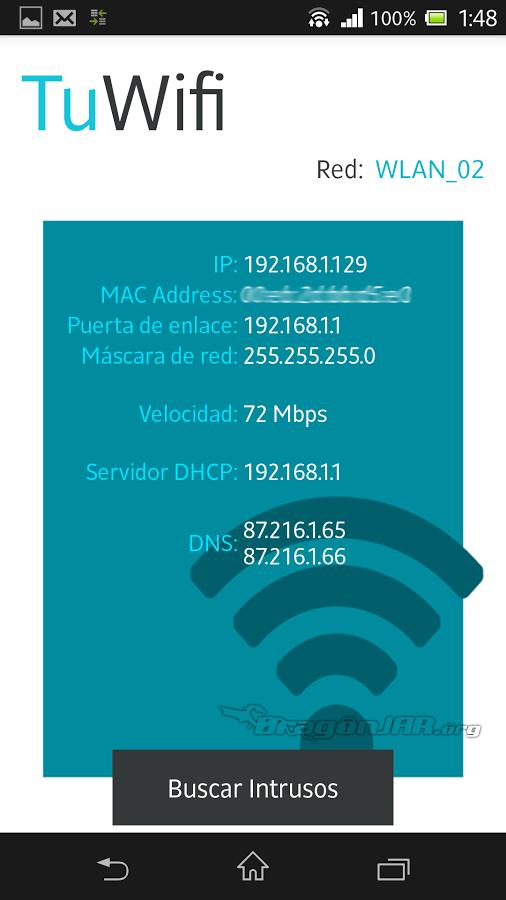 Wifi Inspector Cómo proteger nuestra red inalambrica de un vecino hacker