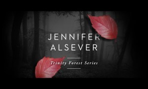 Ember Burning: Trinity Forest Series Book 1 (Promo 1)