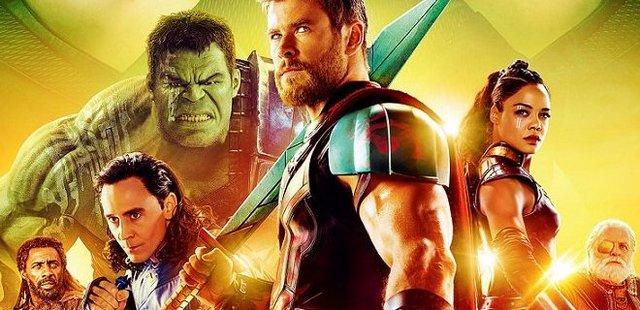 Thor Ragnorak: A Short Review