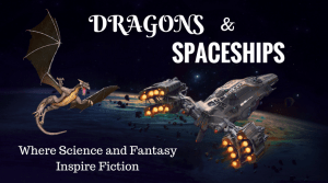 dragons and spaceships banner image