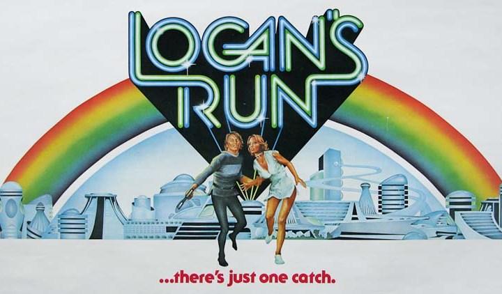 A-Z Challenge Logan's Run