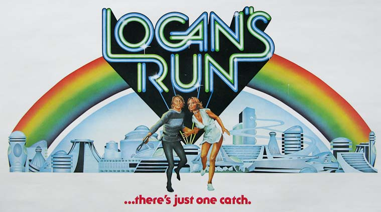 poster image of Logan's Run