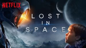 New on Netflix: Lost in Space