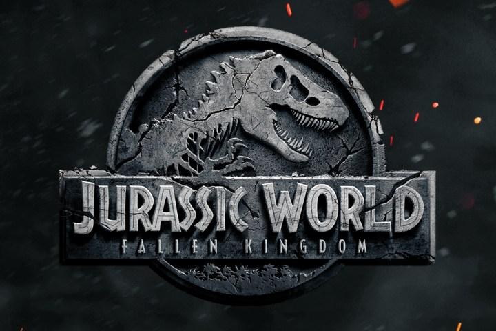 Jurassic World ~Fallen Empire