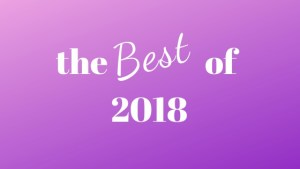 The Best Sci-Fi Fantasy of 2018