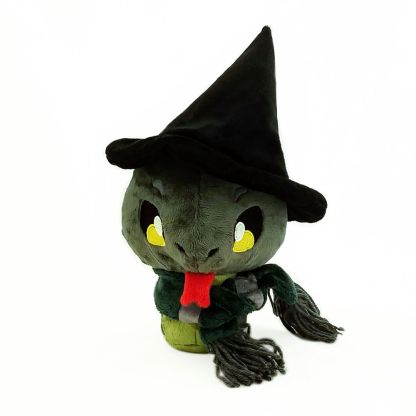 Wizard-Snake-Plush-front