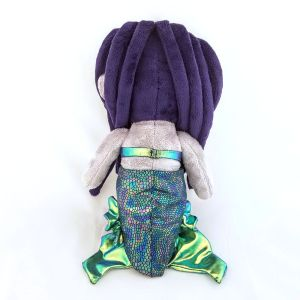 Standing_doll_dreads_tail_suit_back_view_
