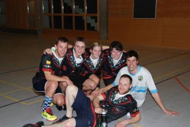 5. Team Senioren