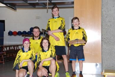 4. Team Jugi