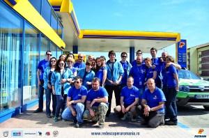 Echipa Redescoperă România