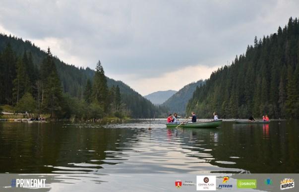 #priNeamt - Lacul Roșu