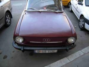 Audi 000