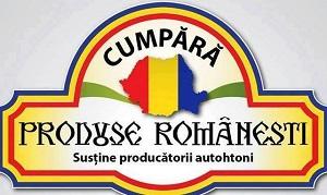 Cumpără produse românești