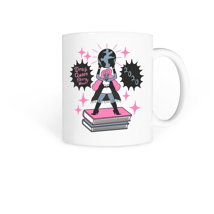 DQSH Mug