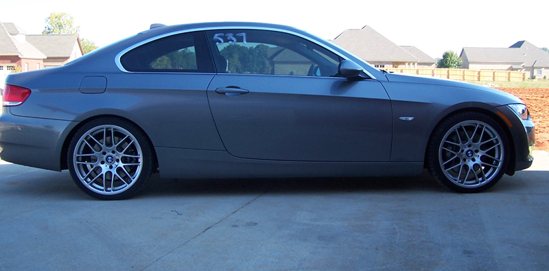 BMW 330XDC