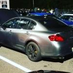 2012 Infiniti G37 G37x Sedan 1 4 Mile Drag Racing Timeslip Specs 0 60 Dragtimes Com