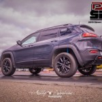2016 Rhino Jeep Cherokee Trailhawk 3 2l V6 Pictures Mods Upgrades Wallpaper Dragtimes Com