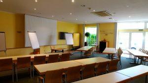 Bestes Hotel in Bayern-Oberpfalz-Drahthammer Schlössl in Amberg-Hotel-Restaurant