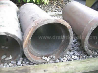 drain domain