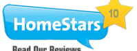 Homestars Toronto Plumbers Reviews