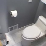 Bathroom toilet installations GTA
