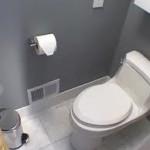 Bathroom toilet installations GTA