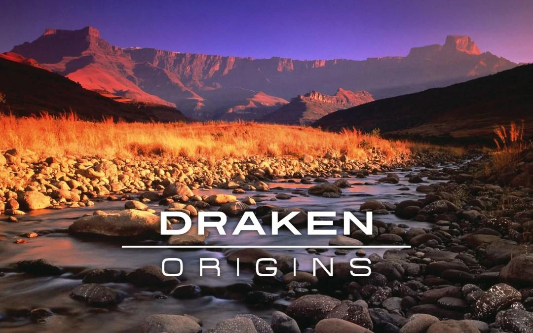 Draken Origins