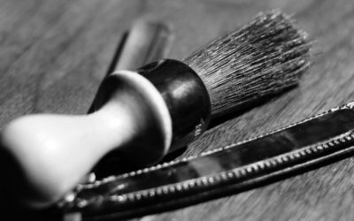 Achieving The Perfect Cut-Throat Shave