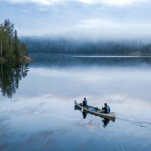 kanovaren Zweden