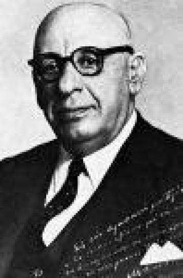 Ο Κωνσταντίνος Μανιαδάκης, Υπουργός Ασφαλείας