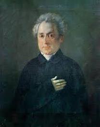 Ο Διονύσιος Σολωμός (1798-1857)