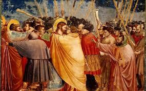 Οι διώκτες του Ιησού