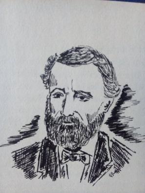 Ο Ανδρέας Λασκαράτος