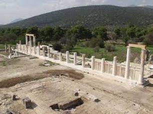 Ράμπες στους αρχαιολογικούς ναούς