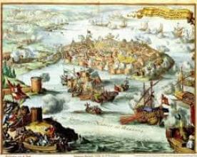 Η Συνθήκη του Κάρλοβιτς (1699)