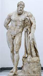 Εξατομικευμένη παρουσία του Ηρακλή