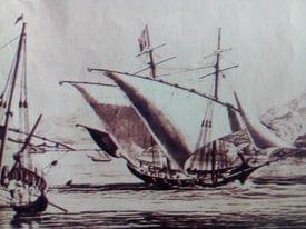 Ναυτική στρατηγική
