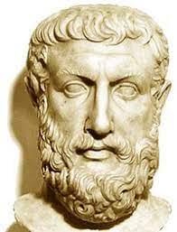 Παρμενίδης ο Ελεάτης