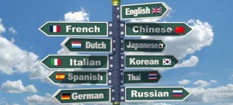 Γλώσσες του κόσμου