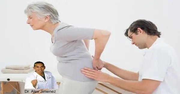 low back pain Dr Jimenez