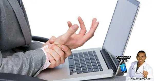 5 Causes for Wrist and Hand Pain - El Paso Chiropractor