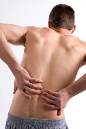 Back pain Blog picture